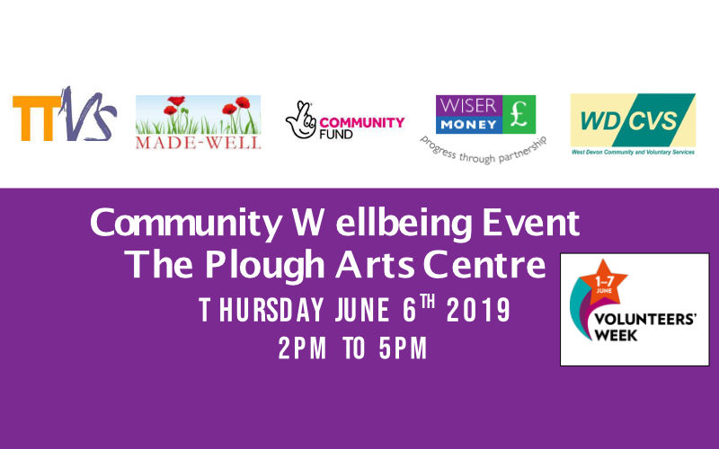 Torrington Community Wellbeing Event