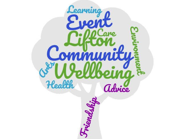 Lifton Community Wellbeing Event